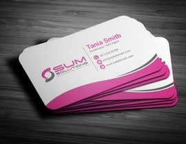nº 365 pour Design some Business Cards par smartghart