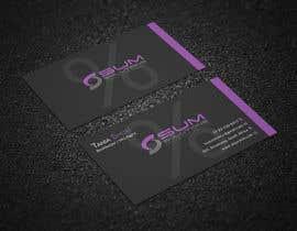 nº 613 pour Design some Business Cards par fahamidahuq