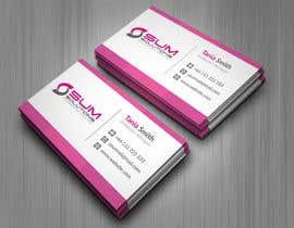 nº 570 pour Design some Business Cards par japroj