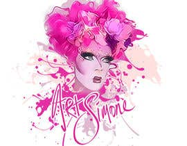 #94 for Design a T-Shirt for a Drag Queen by b74design