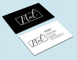 nº 81 pour Logo and business card par Kamrunnaher20