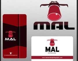 nº 80 pour Logo and business card par Bmondal1