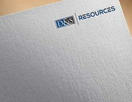 nº 85 pour Design a Logo for D&S Resources par VectorArchitect