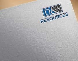 nº 111 pour Design a Logo for D&S Resources par VectorArchitect