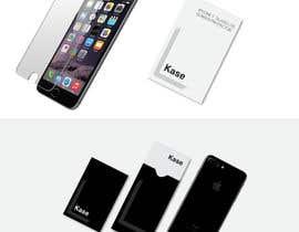nº 6 pour product packaging design par Venu5