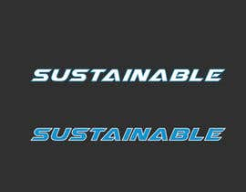nº 28 pour Design a Logo for Sustainable Company par SIFATdesigner