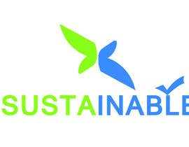 nº 76 pour Design a Logo for Sustainable Company par mridulgd