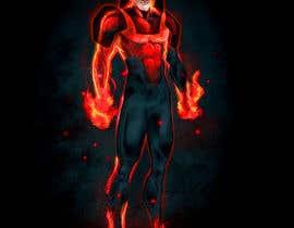 jona6256 tarafından Design a new comic book hero! için no 34