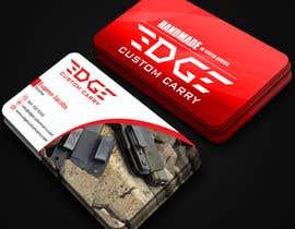 nº 47 pour Design some Business Cards par mehfuz780