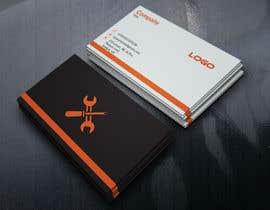 #14 para Logo + flyers + business cards for start up business! de hera191