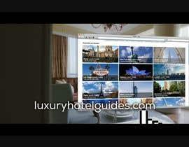 nº 29 pour 30 Sec Ad - Luxury Hotels Guide par lucaseniquel