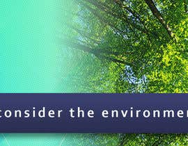 nº 4 pour Design a Banner par Madpixels