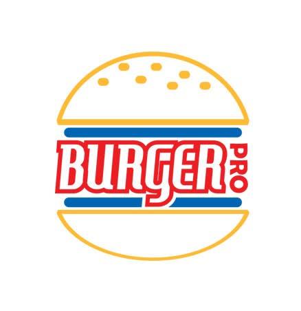 Proposition n°43 du concours Design two Logos for a Burger restaurant