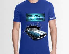 nº 23 pour Fast & Furious Style shirt par ArtDesignz