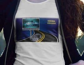 nº 3 pour Design a T-Shirt par Designimran