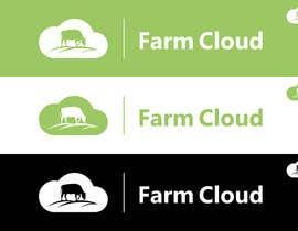 nº 113 pour Design an IT logo for Farm Cloud par dare91