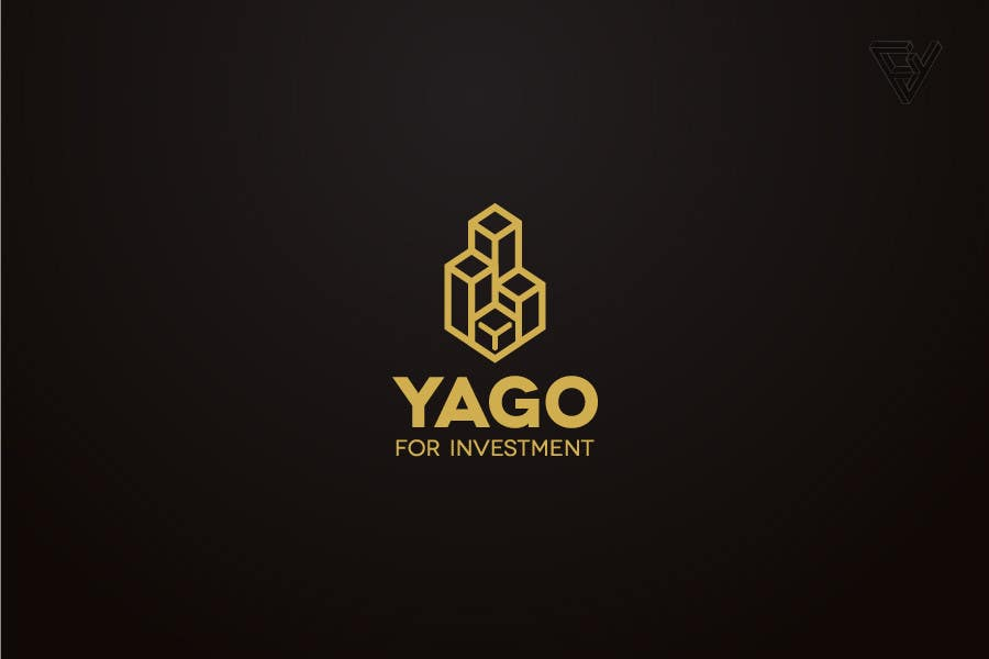 Конкурсная заявка №250 для Logo Design for Yago, it's a company for investment, construction and oil