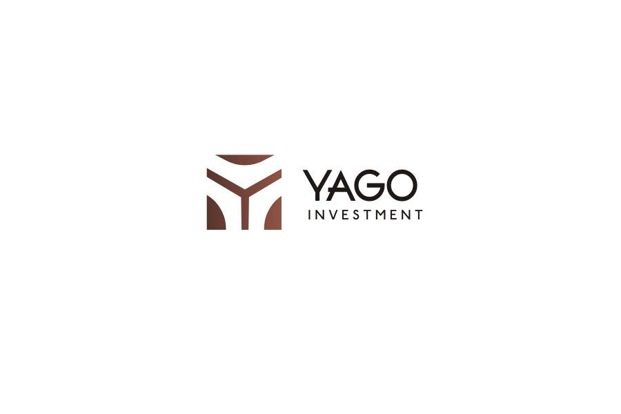 Конкурсная заявка №306 для Logo Design for Yago, it's a company for investment, construction and oil