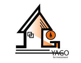 #275 for Logo Design for Yago, it's a company for investment, construction and oil by trimators