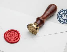 nº 28 pour Round Metal Stamp Design par Milos008bg