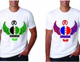 nº 24 pour Design a T-Shirt for Indie Pop Band par Asmabd