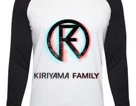 nº 38 pour Design a T-Shirt for Indie Pop Band par Inzamam17