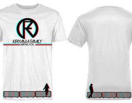 nº 20 pour Design a T-Shirt for Indie Pop Band par WendyRV