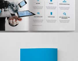 nº 55 pour Design a Marketing Brochure par Gloud