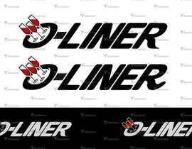 #41 for O-LINER logo re-design by sinzcreation