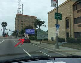 nº 9 pour Photoshop a public city sign that goes over the street par dejanapejcic