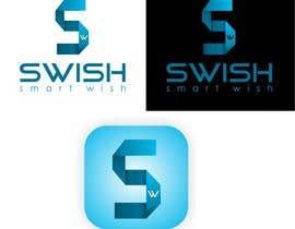 Nro 33 kilpailuun Design a Logo for a wishlist platform käyttäjältä gbeke