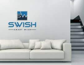 Nro 18 kilpailuun Design a Logo for a wishlist platform käyttäjältä khalidru11