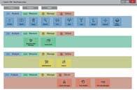 Graphic Design Entri Peraduan #15 for Graphic Design for IDMS - Intelligent Data Management Solutions