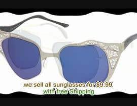 nº 9 pour Video for sunglasses 15 Sec to 30 Sec par pafhawks