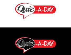 #543 for I need a Logo for a site that I am designing.  The site will be called Quiz-A-Day. by Safder110panhwar