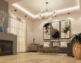 nº 35 pour Restyling our living room par bktiger21