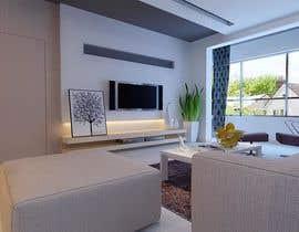 nº 29 pour Restyling our living room par Mahbub2020