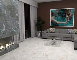 nº 36 pour Restyling our living room par JoaoXavi