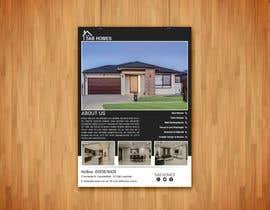 nº 13 pour Design an Advertisement par NazmulIslam99