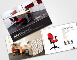 nº 1 pour Catalogue Design for adaptaspace par StrujacAlexandru
