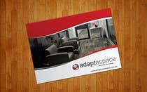 Graphic Design Inscrição do Concurso Nº5 para Catalogue Design for adaptaspace