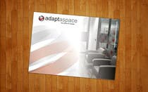 Graphic Design Inscrição do Concurso Nº6 para Catalogue Design for adaptaspace