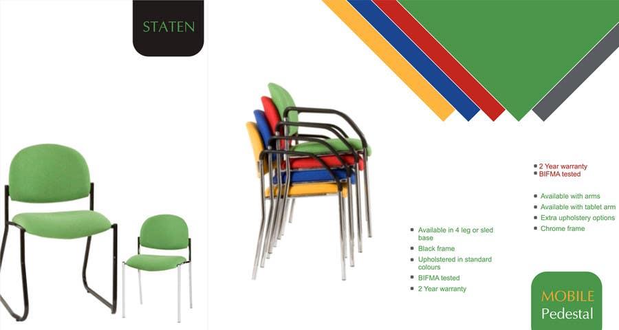 Inscrição nº 3 do Concurso para Catalogue Design for adaptaspace