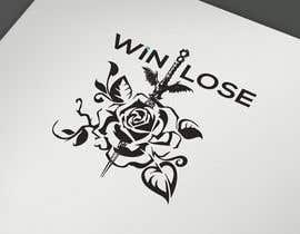 nº 41 pour Design a Logo for Win | Lose par AshikAhmed7