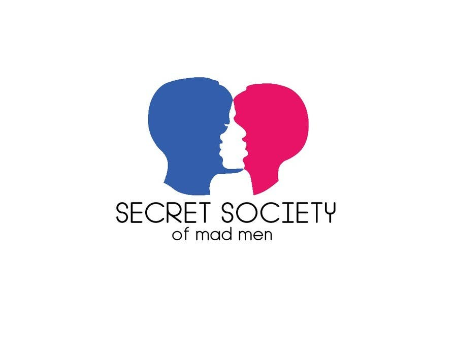 Proposition n°115 du concours Logo for the society of mad men