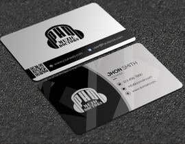 nº 35 pour Design some Business Cards par victorartist