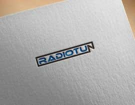 nº 114 pour Looking for a new Radiotun Logo par sharifulislam833