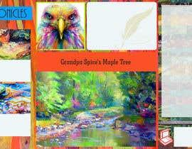 nº 2 pour Design an interactive kids website par sitesmultimedia