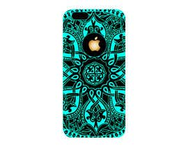 nº 43 pour Henna Design Required for Phone Case par gayatry
