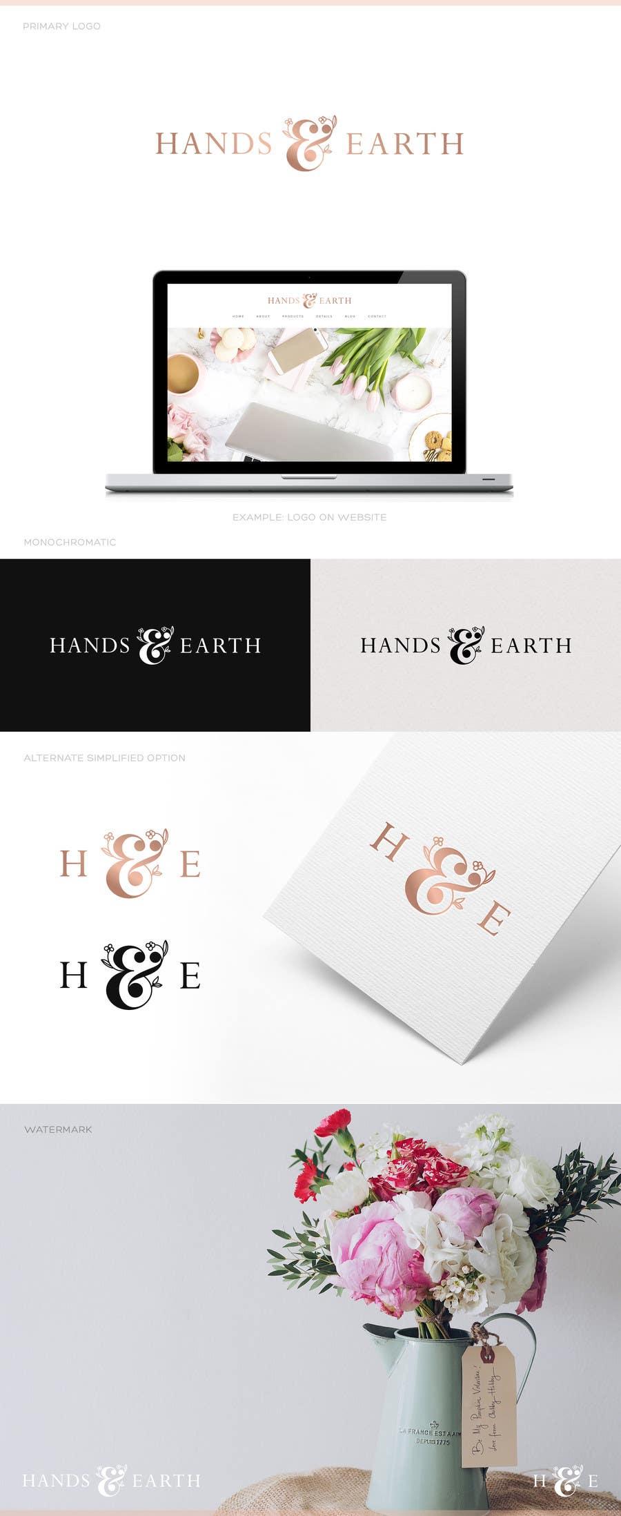 Proposition n°191 du concours Design a Logo for an online store